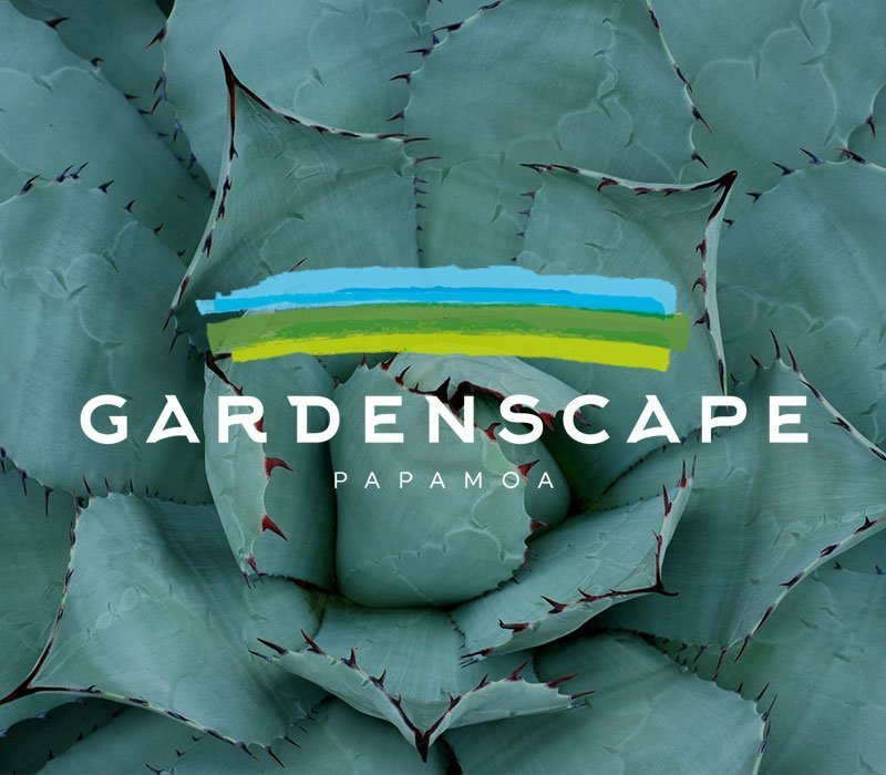 Gardenscape – Web Development