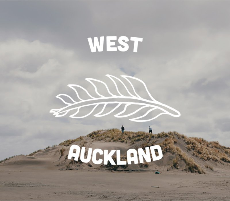 West Auckland – Web Development, Branding